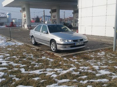 second-hand Peugeot 406 HDI 2,0 110 cp e3