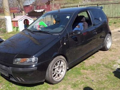 second-hand Fiat Punto 1.2 sport