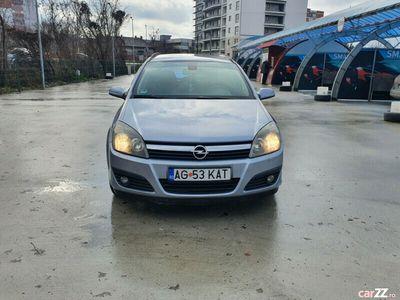 second-hand Opel Astra - 1.9 cdti - 120 cp - an fab 2006 - euro 4