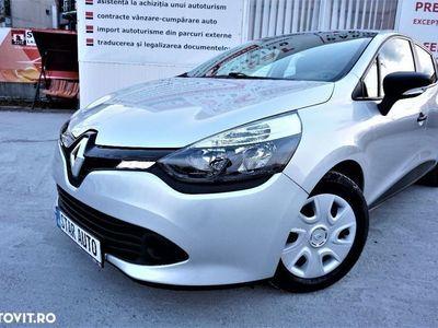 used Renault Clio IV