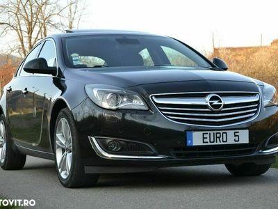 second-hand Opel Insignia 2.0 CDTI 163 cp *** FULL ***