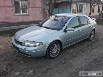 brugt Renault Laguna
