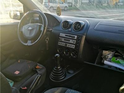 second-hand Ford Fiesta JH1