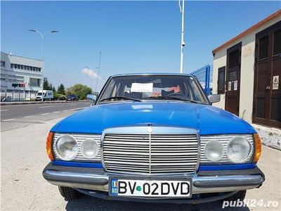second-hand Mercedes 200