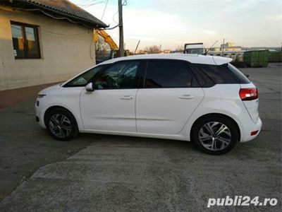 second-hand Citroën C4 Picasso