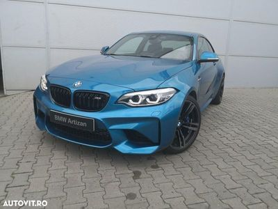 second-hand BMW M2 Standard