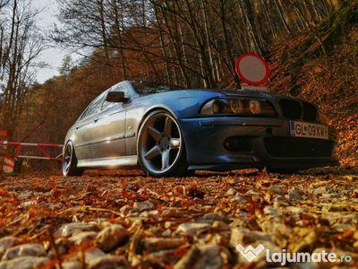 second-hand BMW 525 e39 d