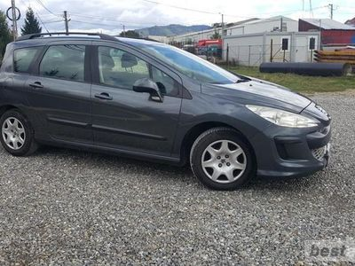 second-hand Peugeot 308 hdi/2010