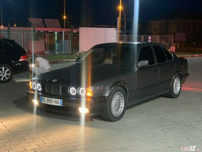 second-hand BMW 524 td 1990