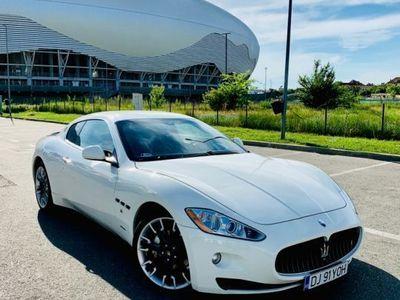 second-hand Maserati Granturismo