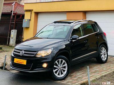 second-hand VW Tiguan 2.0 CDI * 170 CP * Livrare Garantie Finantare *