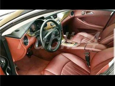 second-hand Mercedes CLS320 Clasa CLS