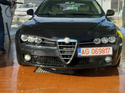 second-hand Alfa Romeo 159 jtdM