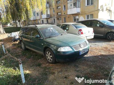 ▷ Covasna • VW Passat • 31 ieftin VW Passat de vânzare în