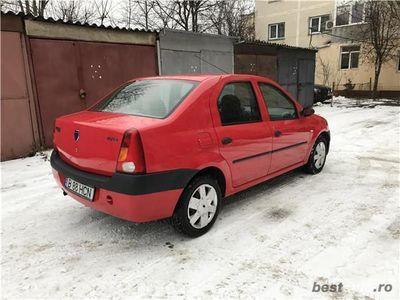 brugt Dacia Logan 1.4 MPI Laureate