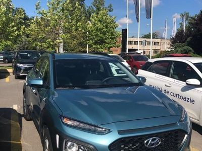 second-hand Hyundai Kona
