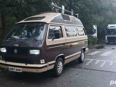 second-hand VW T3