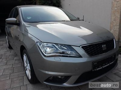 second-hand Seat Toledo 2014 limo full