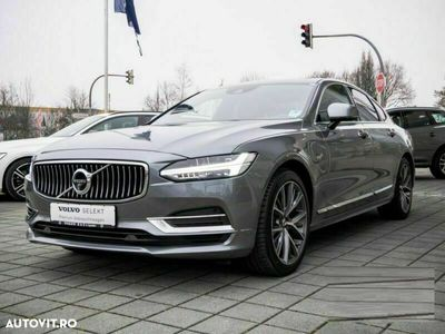 second-hand Volvo S90 T8