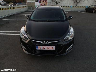 second-hand Hyundai i40 Kombi