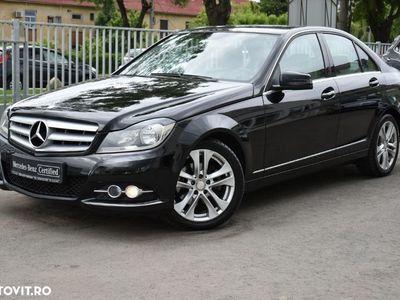 brugt Mercedes C200 C-Classe C