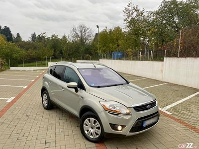 second-hand Ford Kuga 2008 4x4