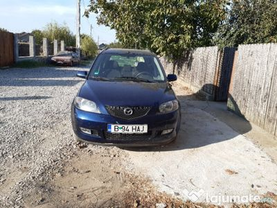 second-hand Mazda 2 an 2004