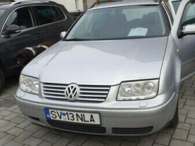 second-hand VW Bora 2005