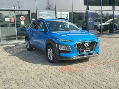 second-hand Hyundai Kona 1.0