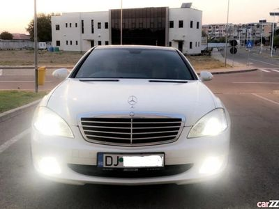 second-hand Mercedes S320 S