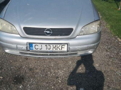 second-hand Opel Astra 1.7 tdi