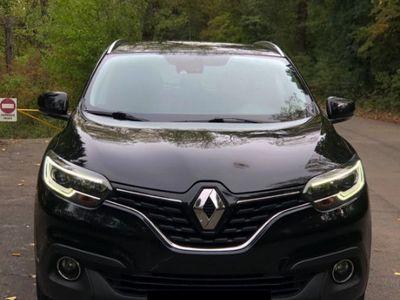 second-hand Renault Kadjar