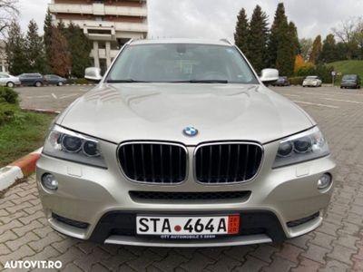second-hand BMW X3 Standard