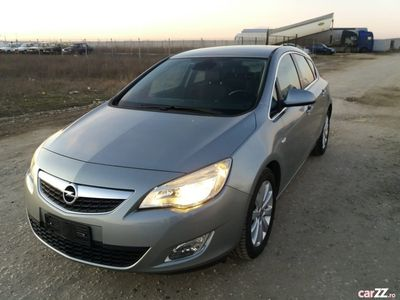 second-hand Opel Astra EURO 5