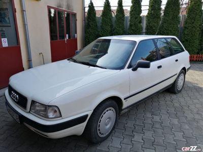second-hand Audi 80 AF 1995 B4