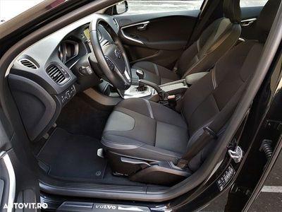 second-hand Volvo V40