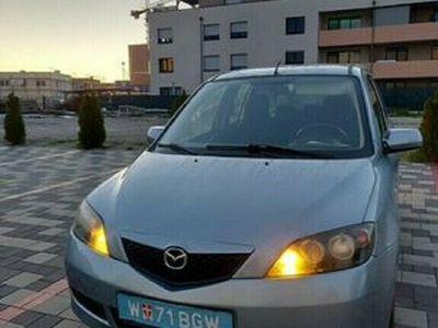 second-hand Mazda 2 1.4 Diesel 68 Cp 2006