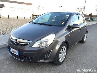 second-hand Opel Corsa 1.4 I GPL