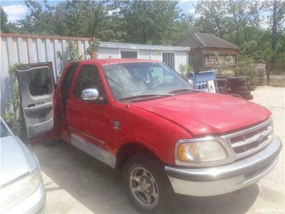 second-hand Ford F-150