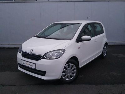 second-hand Skoda Citigo Ambition 1.0 MPI Small Fleet