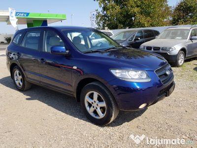 second-hand Hyundai Santa Fe 2011 diesel 2.2 155 cp rate
