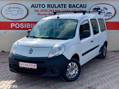 second-hand Renault Kangoo II