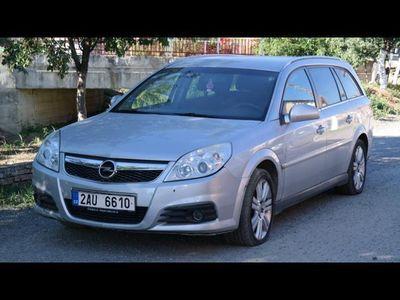 second-hand Opel Vectra C Facelift - an 2009, 1.9 cdti (Diesel)