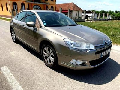 second-hand Citroën C5 - 1.6 HDi