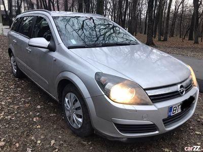 second-hand Opel Astra 1.7 diesel 2005