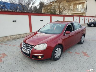 second-hand VW Jetta an 2007 motor 1.6mpi 102cai euro4 +gpl secvential