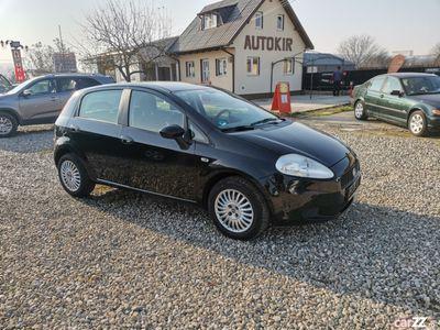 second-hand Fiat Grande Punto Rate