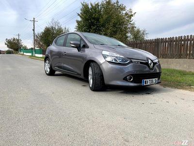 second-hand Renault Clio IV//2016//1.5dCI//euro 6//ca noua