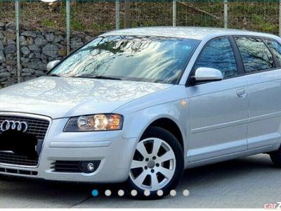 second-hand Audi A3 preț negociabil