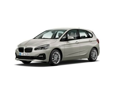 second-hand BMW 218 I